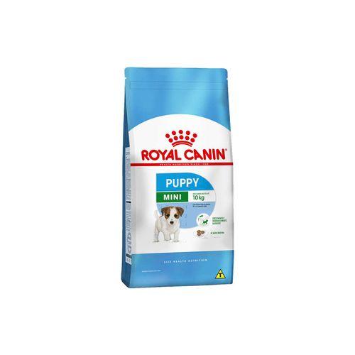 Ração Royal Canin Mini Junior para Cães Filhotes de Raças Pequenas
