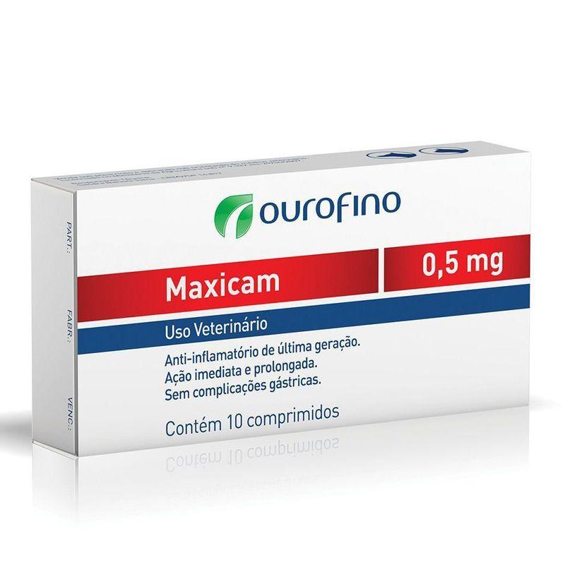 7898019866228-Anti-inflamatorio-Ourofino-Maxicam---10-Comprimidos