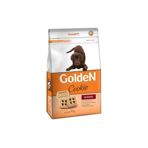 Cookie Golden Cães Filhotes