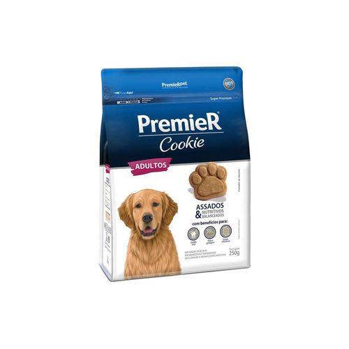 Cookie Premier Cães Adultos Raças Médias-Grandes