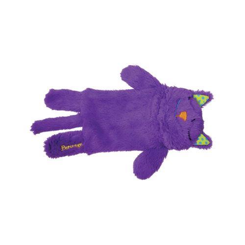 Almofada Sonora Para Gatos Purr Pillow