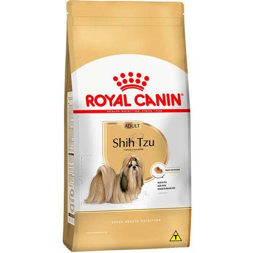 Ração Royal Caninpara Cães Adultos da Raça Shih Tzu