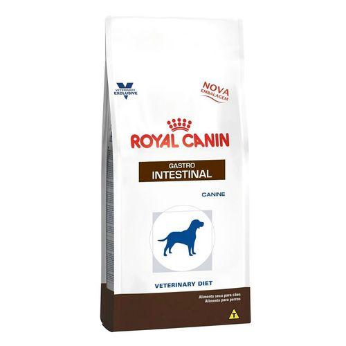 Ração Royal Canin Canine Veterinary Diet Gastro Intestinal para Cães Adultos