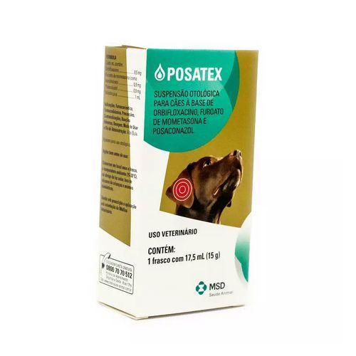 Anti-inflamatório Posatex Msd