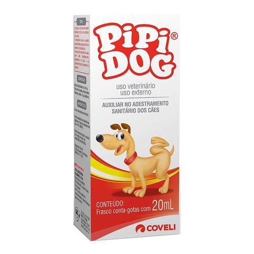 Pipi Dog Coveli