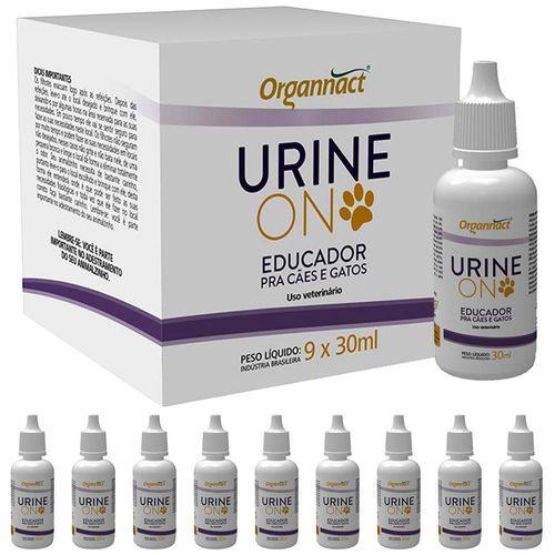 Urine On Educador Sanitário Xixi Organnact Caixa