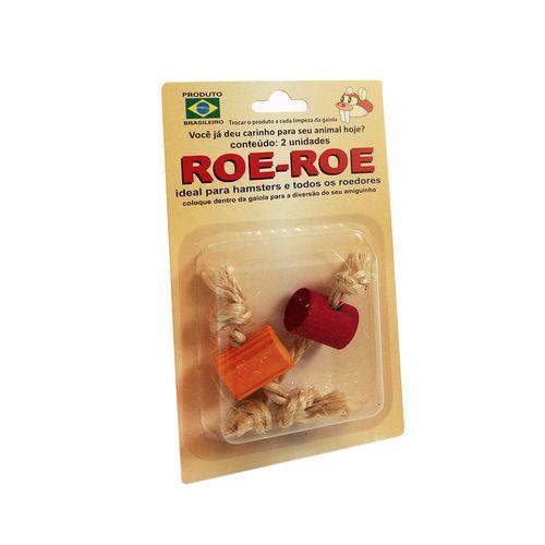 Brinquedo para Roedores Roe Roe PetPira