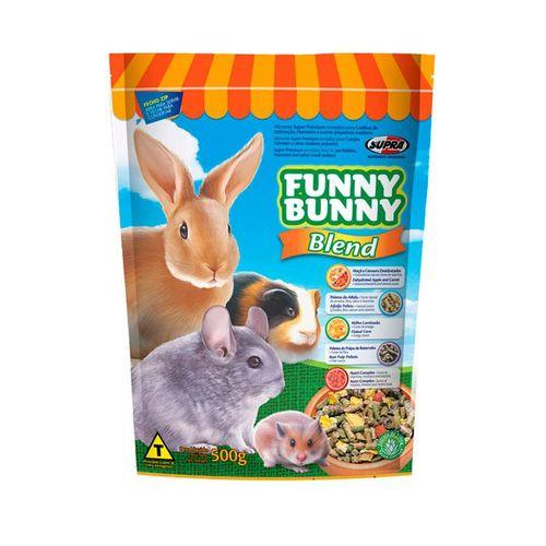 Ração para Roedores Funny Bunny Blend