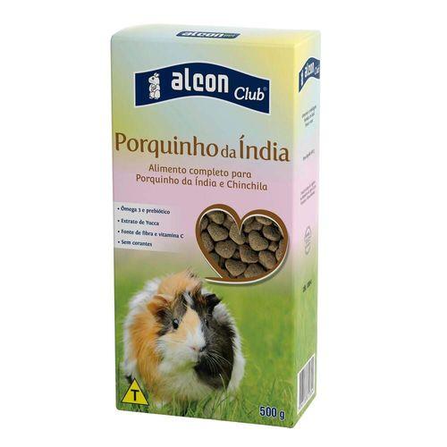 Ração Alcon Club Para Porquinhos da Índia