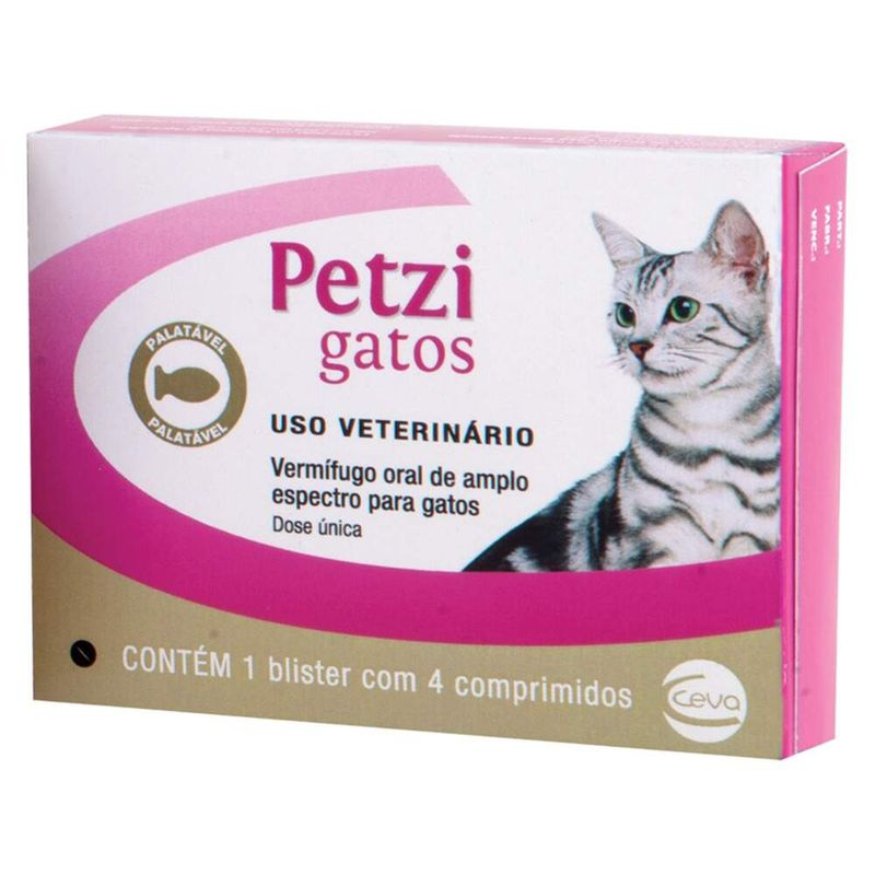 Petzi-Gato-Ceva