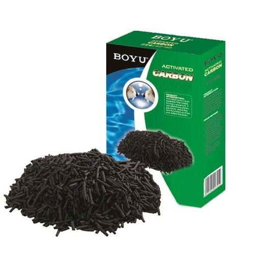Carvão Ativado Premium Boyu