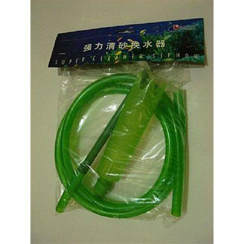 Resun Sifão Verde com Válvula de Retenção