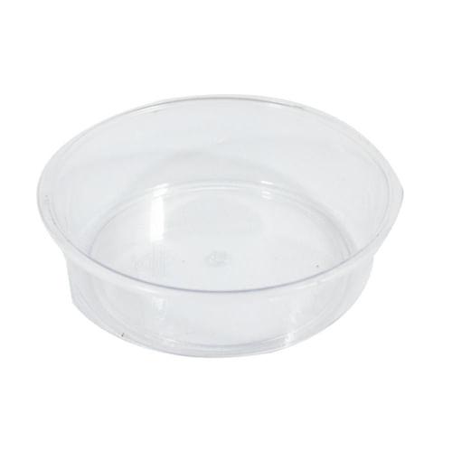 Banheira Oval Cristal