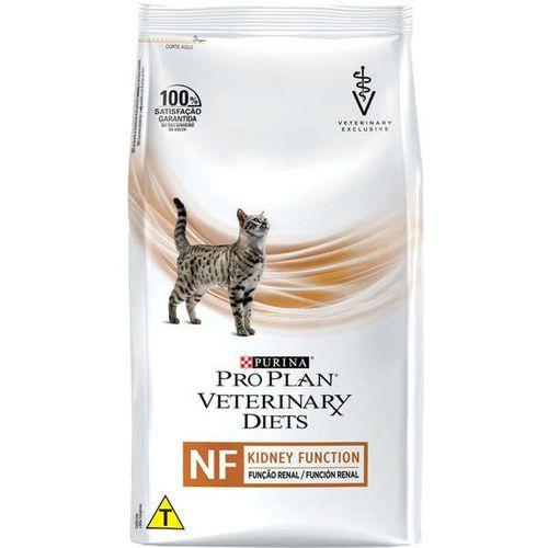 Ração Seca Nestlé Purina Pro Plan Veterinary Diets Nf Função Renal Para Gatos