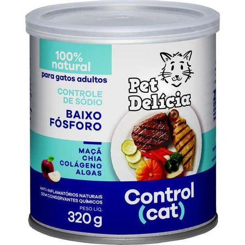 Petdelicia Gatos Control Cat