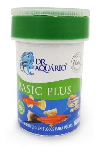 Dr Aquário Basic Plus