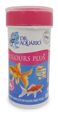Dr Aquário Colours Plus