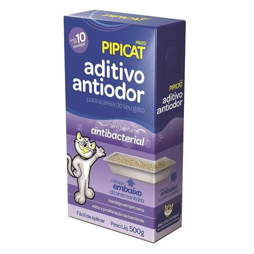 Aditivo Pipicat Antibacteriano