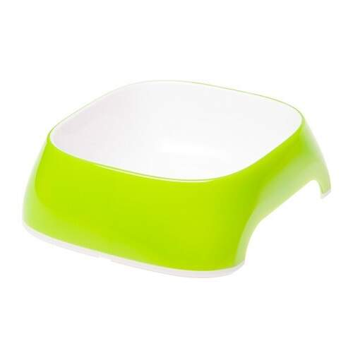 Comedouro Ferplast Glam Verde