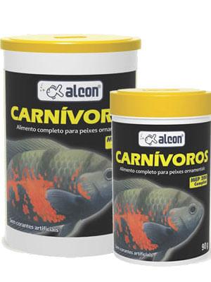 Alcon Carnívoros
