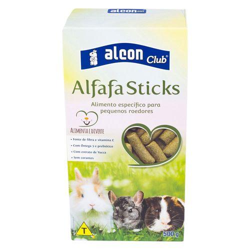 Ração Alcon Club Alfafa Sticks