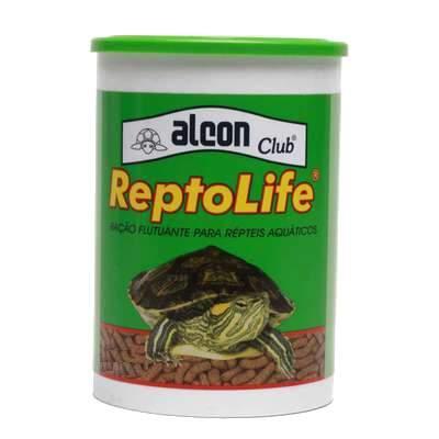 Alimento Alcon para Répteis Reptolife