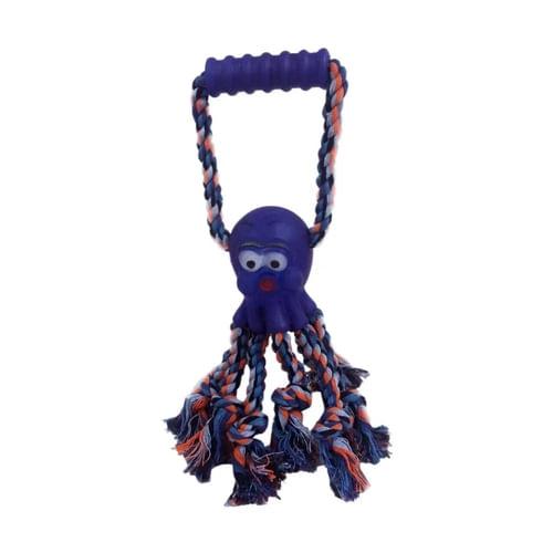 Brinquedo Corda Puxador Polvo American Pets