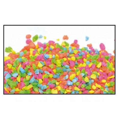 Pedra Adorno Neon Mix 4-7 Mm