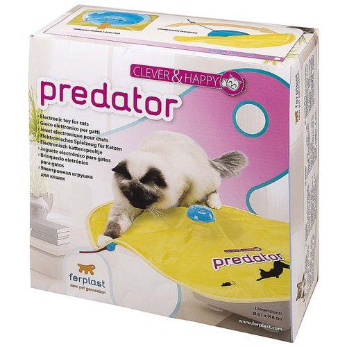 Brinquedo Para Gatos Predator Eletronico Ferplast