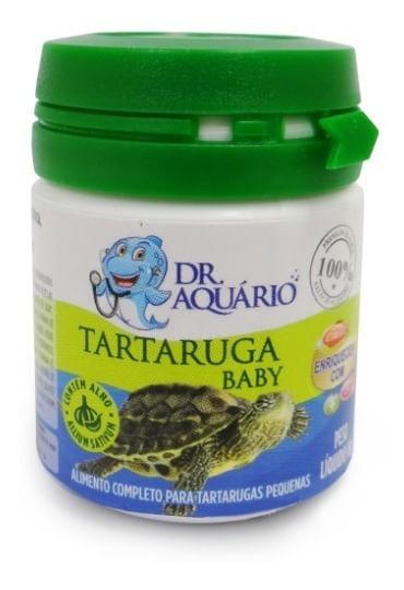 Dr Aquario Tartaruga Baby