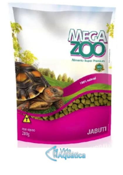 MegaZoo Ext Jabutis
