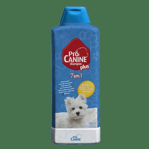 Shampoo Para Cães Plus Clareador Pro Canine