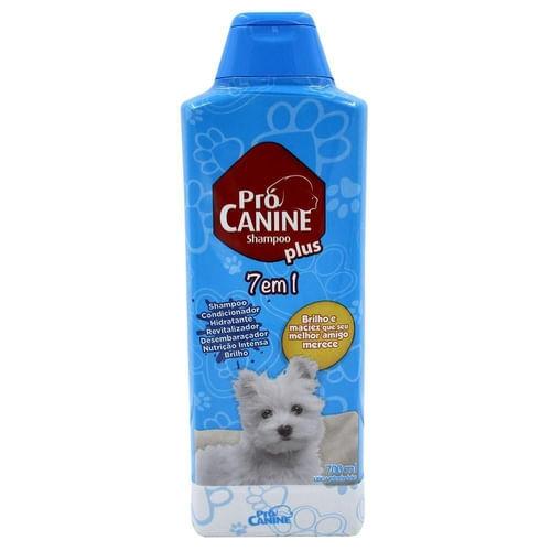 Shampoo ProCanine 7 Em 1