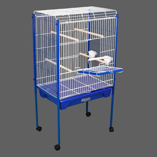 Viveiro Supremo para Calopsitas e Papagaio Azul