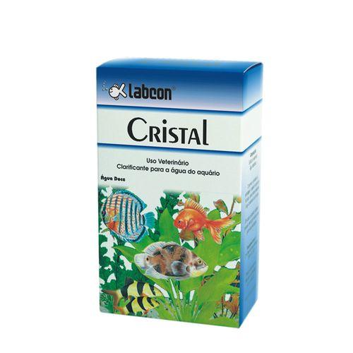 Condicionador Água Labcon Peixes Cristal