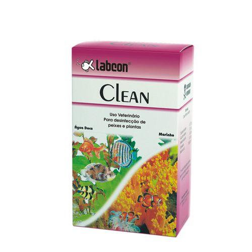 Condicionador Água Labcon Peixes Clean