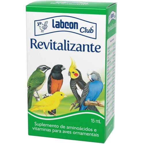 Suplemento Labcon Aves Revitalizante