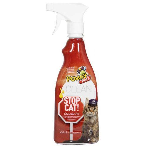 Stop Cat Powerpets Gatilho