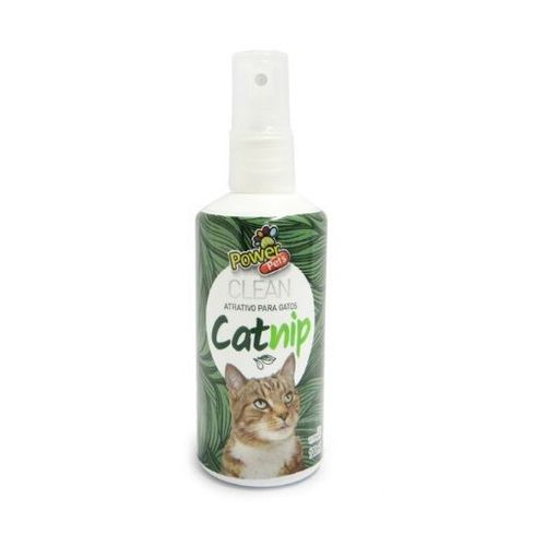 Catnip Liquido Power Pets