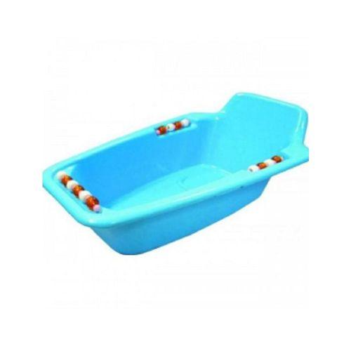 Banheira para Calopsita e Demais Pássaros Azul