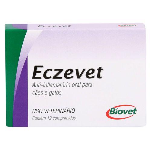 Eczevet Biovet