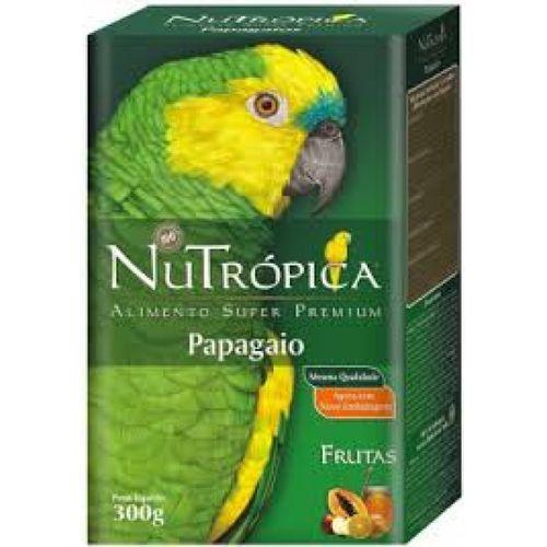 Nutropica Papagaio Frutas