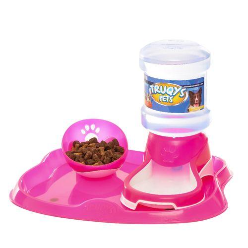 Bebedouro automatico para caes e gatos 2L