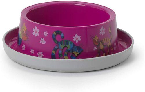 Comedouro Friends Forever Pink para Cães