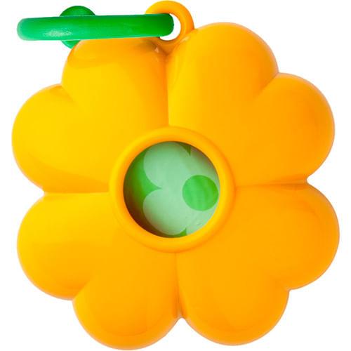 Porta Cata Caca Flower