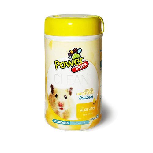 Lenços Umedecidos Genial Pet para Filhotes